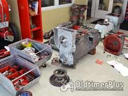 Porsche Master 418 Foto 11