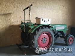 Fendt Farmer 2D Foto 2