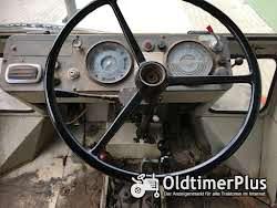 Mercedes MB trac 65/70 Foto 9