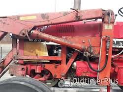 Frost Frontlader passend für IHC 633 533 433 Foto 4