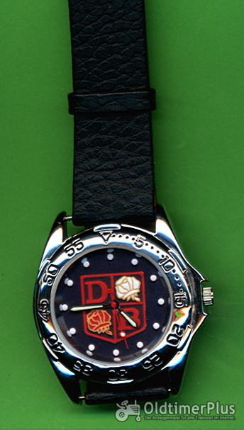 David Brown Armbanduhr Foto 1