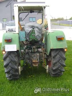 Deutz D4006 Plantage Foto 6