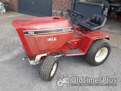 IHC International Cub Cadet  682 Foto 4