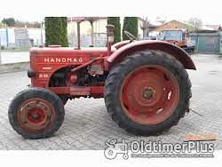 Hanomag R35 Foto 3