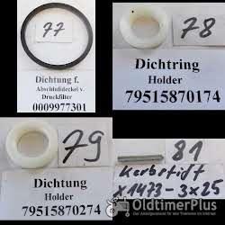 Holder Feldspritze, Armatur, Spritzgestänge, Ersatzteile, Sortiment C Foto 7