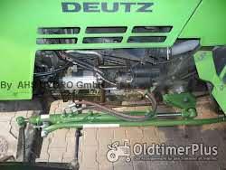 Deutz D 6206 Hydraulische Lenkung Deutz D 6006 Deutz D 5506 Deutz D 6806 Hydraulische Lenkung Deutz Foto 3