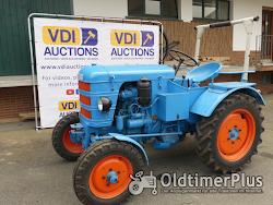 Overig Rohr 15 R  VDI-Auktionen Juni Classic und Youngtimer 2019 Auktion Deutschland !