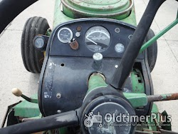 John Deere 6030 Turbo Foto 6