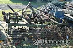 Maschinenbau Güstrow Feingrubber B 231 Foto 5