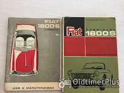 FIAT 1600 S Coupe Foto 10