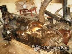 MODAAG MODAAG  Stationärmotor  44 ps Foto 3