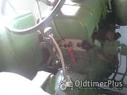 Fendt F 12 GH - Dieselross Foto 4