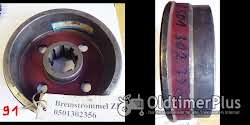 ZF Getriebe, Allradachse, Lenkung, Ersatzteile Foto 10