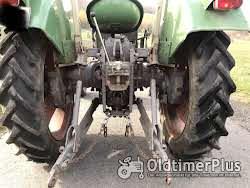 Fendt Farmer 2E Foto 7
