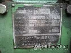 Fendt Dieselross F20H6 photo 9