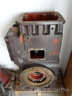 Fiat-Winner Ausgleichsgetriebe mit Achstrichter für Fiat Winner F100 Foto 3