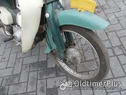 Honda 4 stroke Foto 10
