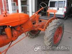 Sonstige Allis Chalmers Traktor photo 4