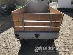 IFA Dieselameise M21 Foto 4