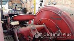 Porsche Diesel Master 419 Foto 8