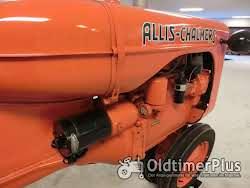 Sonstige 1950 Allis Chalmers Model C Foto 6