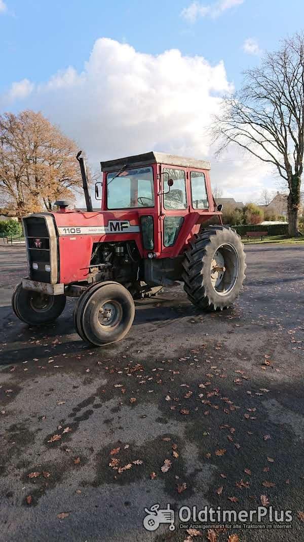 Massey Ferguson 1105 Foto 1