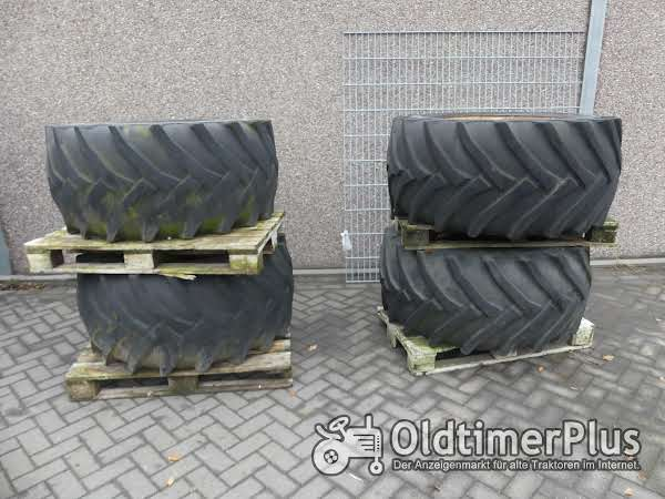 Mercedes MB trac Mercedes MB trac Foto 1