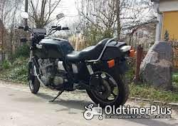 Kawasaki Z 1300 6 Zylinder Foto 2