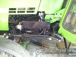 Original Riva Calzoni Hydraulische Lenkung Deutz D4006 D4506 D5006 D5206 D4007 D4807 Foto 2