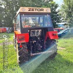 Zetor 3340 Foto 3