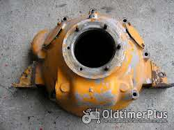 Unimog OM 636 Kupplungsglocke