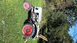 Eicher EKL 11 Oldtimer Bulldog,Traktor,Schlepper im absoluten Originalzustand!!! Foto 7