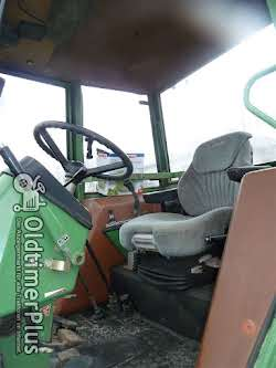 Fendt 308 LSA photo 2