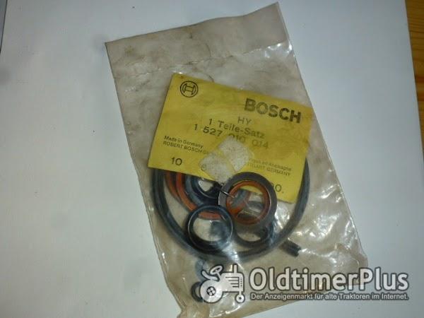 Bosch 1 527 010 014 Hydraulikpumpensatz Foto 1
