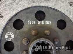 Sachs 1864 018 002 Kupplungsscheibe Austauschscheibe Foto 2