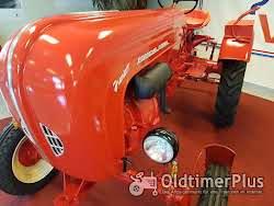 "Porsche PORSCHE ""JUNIOR 108LH""/1958/SAMMLER-OBJEKT/KERNRESTAURATION/2.HAND/TOP!! Foto 2"