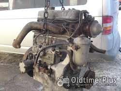 Daimlerbenz  Mercedes Motore OM 352, 314, 364, 366, 636, 616 Foto 2