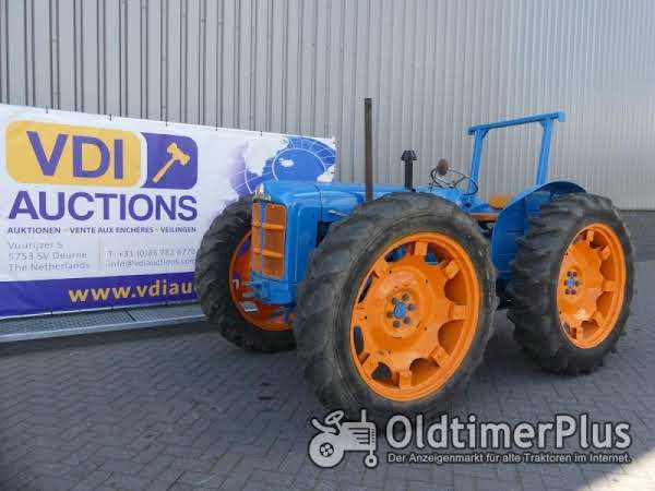 Fordson major County Foto 1