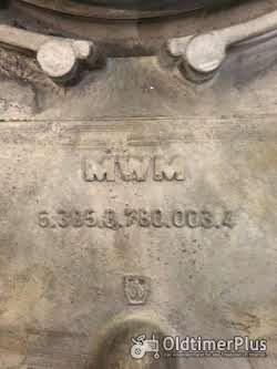 MWM/Fendt Stindeckel für MWM D-208