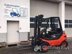 Linde Gebrauchte Linde Gabelstapler, Diesel, Gas, Elektro Foto 6