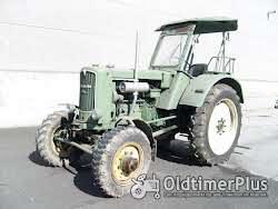 MAN 4S2 Allrad aus 1Hd. von 1958 - 50 PS !