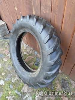 7,50/20 AS front UTB Reifen, Reifen Foto 2