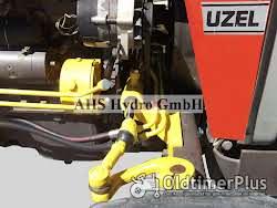 AHS Hydro GmbH MF Hydrostat Lenkung MF 135 MF 133 MF 240 MF 245 MF 235 und andere Foto 3