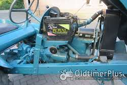 Ford Ota Monarch Foto 6