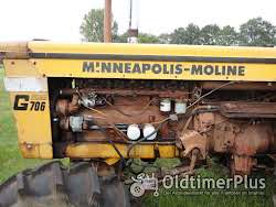 Sonstige Minneapolis-moline G706 Foto 12
