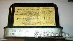 Bosch 0190312005  neu    (RS/UDA 200 M 12/8) Regler 14 Volt 16 A    z.B.für für Fiat, Ford, Moto Guzzi, .siehe Bilder Foto 3