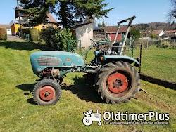 Güldner G15 - Spessart A2K mit Hänger und Zubehör Foto 8
