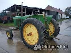 John Deere 3010 Benzin Foto 4