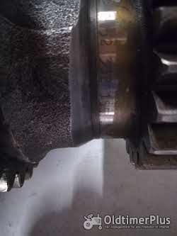 Deutz Fendt Schluter ZF Eingangswelle 2052 302 155 T3000 Foto 3