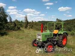 Fendt Farmer 200 S Foto 2